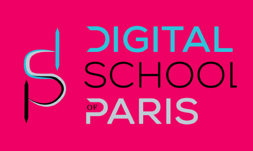Digital school of Paris client de l'agence woodmond